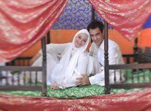 عکس و بیوگرافی سحر ولدبیگی و همسرش نیما فلاح