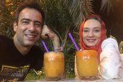 بیوگرافی سحر ولدبیگی و همسرش نیما فلاح + عکس