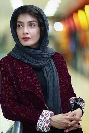 عکس و بیوگرافی لیلا زارع