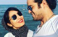 بیوگرافی مجتبی پیرزاده و همسرش فرزانه تفرشی + عکس