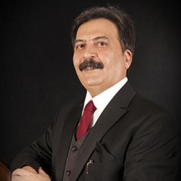 پرفسور خیابانی پدر همسر محسن افشانی