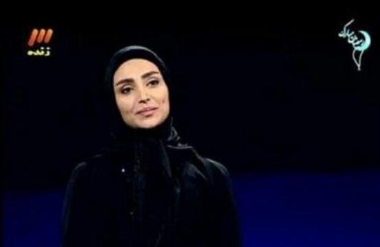 الهام عرب کیست؟ + بیوگرافی الهام عرب مهمان ماه عسل
