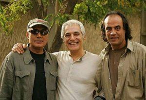 بیوگرافی محمود کلاری