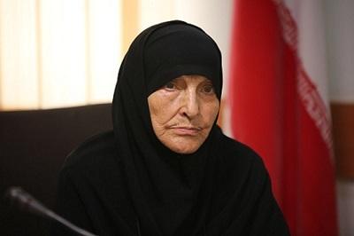 بیوگرافی دکتر سادات سید باقر مداح مادر پرستاری نوین ایران
