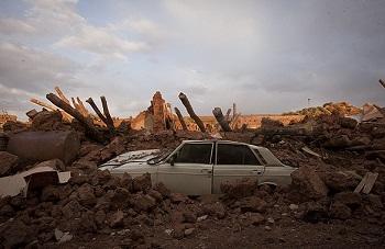 حقایقی عجیب درباره زلزله های ١٠٠ سال اخیر ایران