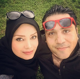 بیوگرافی صبا راد و همسرش مانی رهنما + عکس