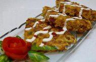طرز تهیه کوکو ماکارونی