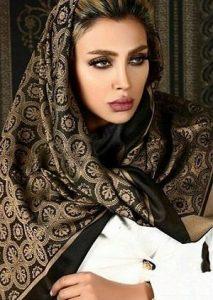 عکس الهام عرب