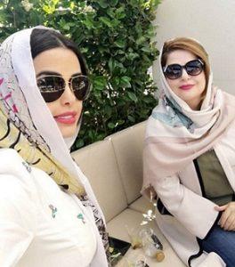 عکس خواهران سحر خواننده