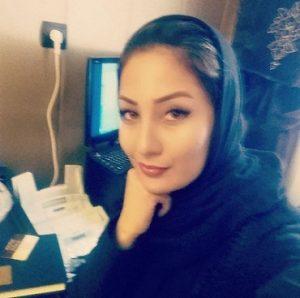 عکس خواهر صبا راد