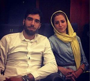 عکس خواهر سید محمد موسوی