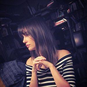 بیوگرافی لیلا لیدا توگوتلو