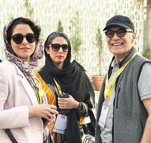 عکس های محمود کلاری