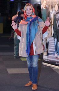 عکس و بیوگرافی آنا نعمتی