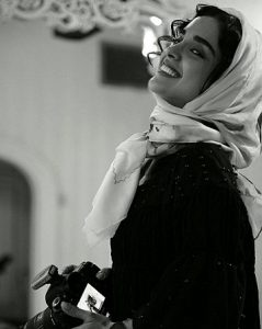 عکس و بیوگرافی الهه حصاری