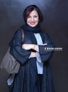 عکس و بیوگرافی لیلی رشیدی