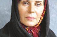 بیوگرافی گلچهره سجادیه + بازیگر نقش ماهگل در سریال آنام