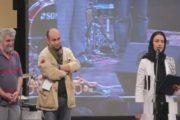 دعوای مازیار میری و مریلا زارعی + فیلم