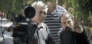 محمود کلاری فیلمبردار