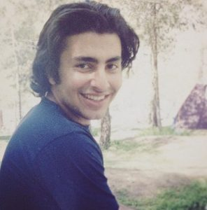 عکس و بیوگرافی علیرضا طلیسچی