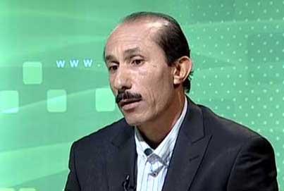 بیوگرافی ابراهیم تهامی