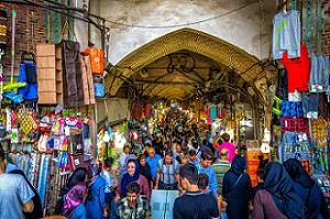 بازار بزرگ تهران کجاست؟