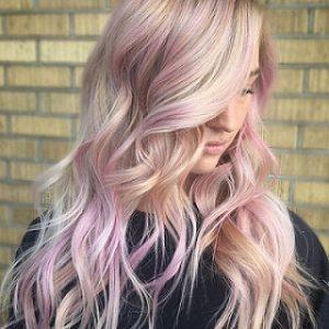 رنگ مو سامبره و آمبره چیست؟