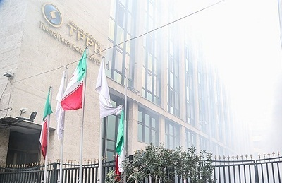 صدای انفجار در تهران