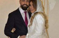 مصاحبه محسن افشانی و همسرش + فیلم و عکس
