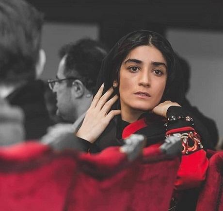 بیوگرافی مژگان صابری