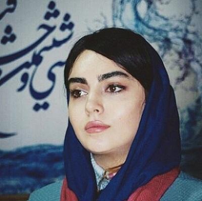 عکس و بیوگرافی مهشید جوادی