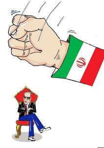نقاشی با موضوع پیروزی انقلاب