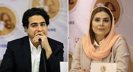 ازدواج سحر دولت شاهی با همایون شجریان