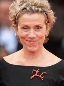 برنده جایزه اسکار ۲۰۱۸