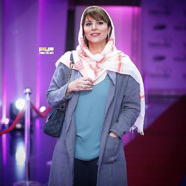 بیوگرافی سحر دولت شاهی