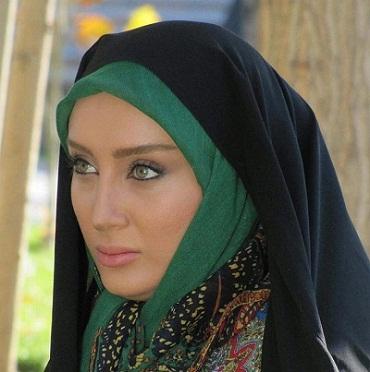 بیوگرافی سولماز حصاری بازیگر