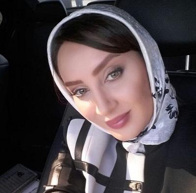 عکس سولماز حصاری بازیگر