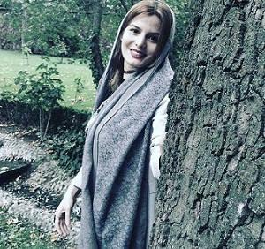 بیوگرافی غزاله اکرمی بازیگر نقش آوا