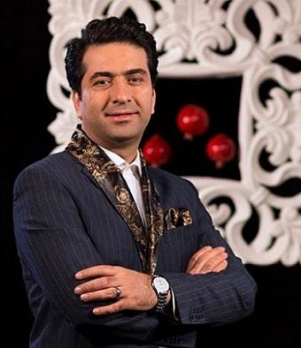 بیوگرافی محمد معتمدی خواننده سنتی و همسرش