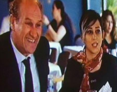 بیوگرافی نگین میرزایی مترجم دوست ترکیه ای نقی معمولی