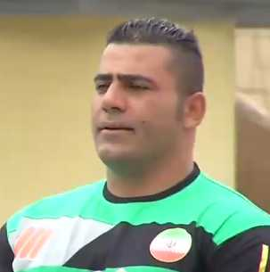 سیروان سلیمانی از استان آذربایجان غربی