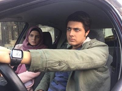 علی مسلمی و غزاله اکرمی