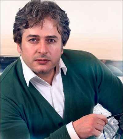 عکس امیر تاجیک