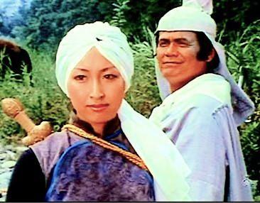 عکس بازیگر نقش هوسانیانگ در جنگجویان کوهستان