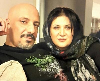 بیوگرافی امیر جعفری و همسرشریما رامین فر