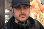 بیوگرافی سام درخشانی بازیگر + عکس