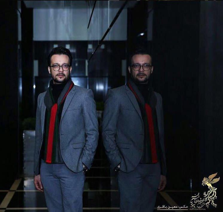 عکس و بیوگرافی محمد سلوکی