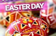 آداب و رسوم عید پاک چیست؟