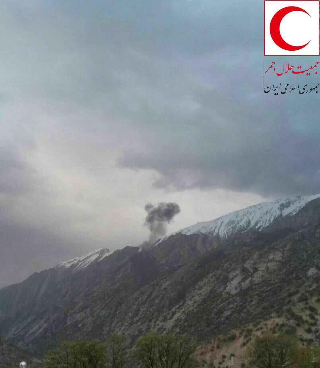 جان باختگان سقوط هواپیمای ترکیه ای چه کسانی هستند؟