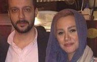 بیوگرافی محمد سلوکی و همسرش + عکس